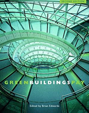 Green Buildings Pay 9780415262712