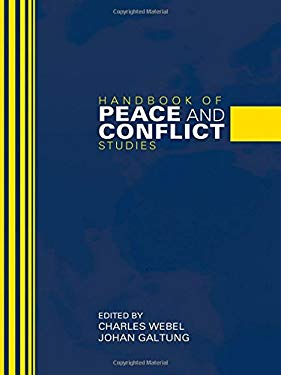Handbook of Peace and Conflict Studies 9780415396653