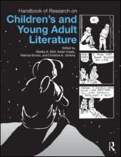 Handbook of Research on Children's and Young Adult Literature 1341950
