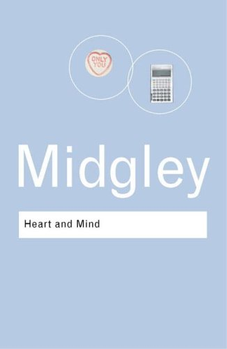 Heart and Mind: The Varieties of Moral Experience 9780415304498