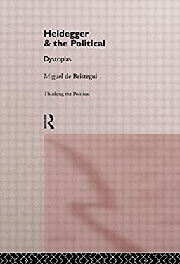 Heidegger and the Political 9780415130646