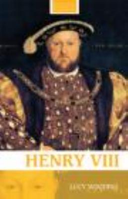 Henry VIII 9780415339957