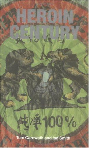 Heroin Century 9780415278997