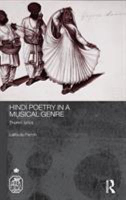 Hindi Poetry in a Musical Gere: Thumri Lyrics