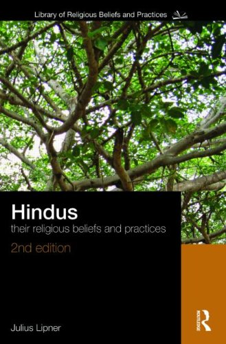 Hindus : Their Religious Beliefs and Practices - 2nd Edition