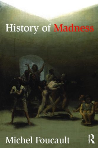 History of Madness 9780415477260