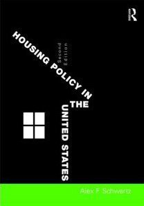Housing Policy in the United States 9780415802345