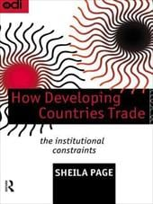 How Developing Countries Trade coupons 2015