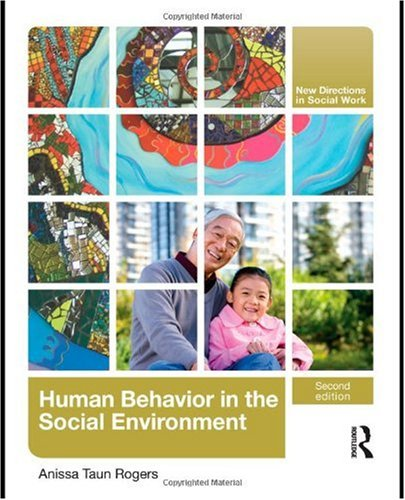 Human Behavior in the Social Environment 9780415803113