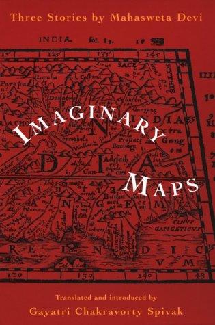 Imaginary Maps 9780415904636