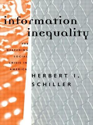 Information Inequality 9780415907651
