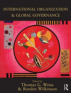 International Organization and Global Governance 9780415627603