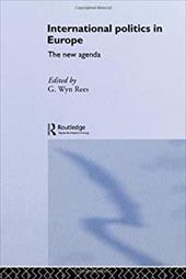 International Politics in Europe