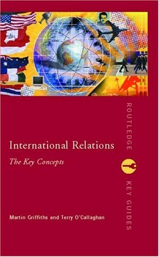 International Relations: The Key Concepts 9780415228831
