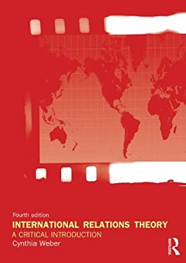 International Relations Theory: A Critical Introduction 9780415713061