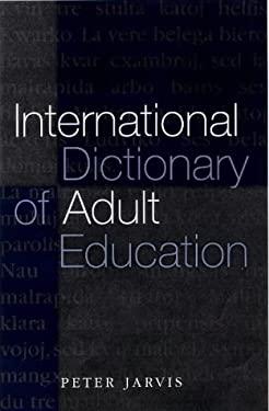 Intl Dict Adult CL 9780415024211