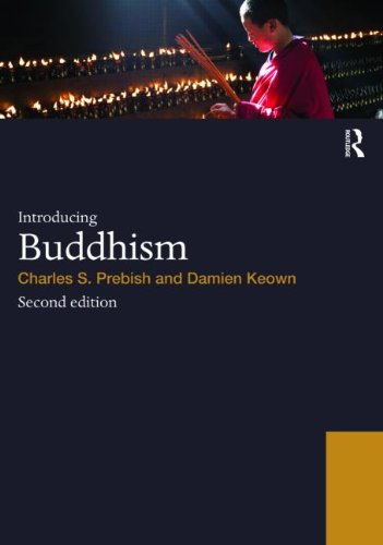 Introducing Buddhism - 2nd Edition