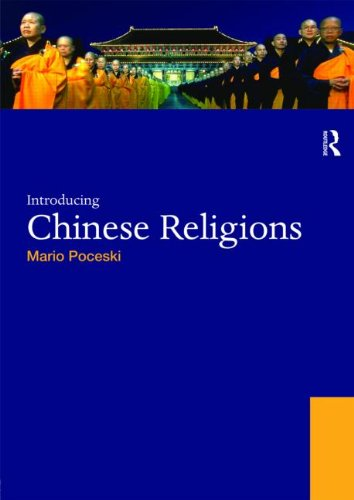 Introducing Chinese Religions 9780415434065