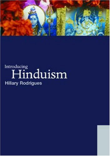 Introducing Hinduism 9780415392693