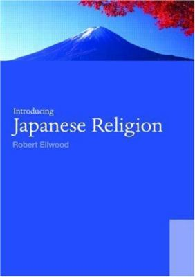 Introducing Japanese Religion 9780415774260
