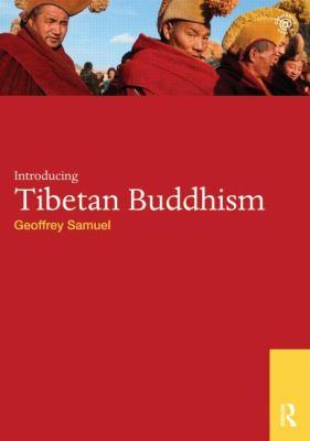 Introducing Tibetan Buddhism 9780415456654