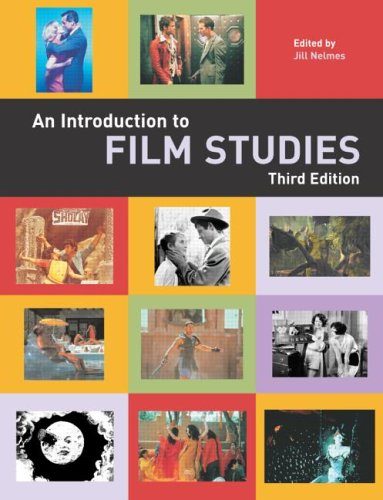 Introduction to Film Studies 9780415262699