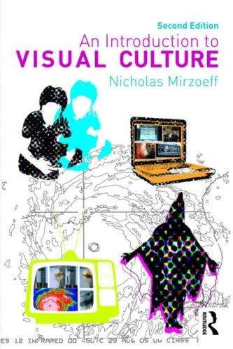 An Introduction to Visual Culture 9780415327596