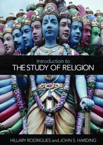 Introduction to the Study of Religion 9780415408899