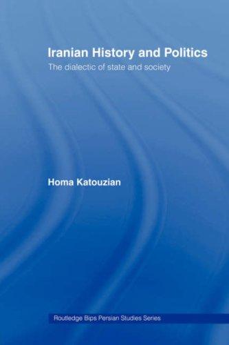 Iranian History and Politics 9780415297547