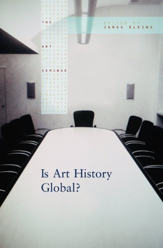 Is Art History Global? 9780415977852