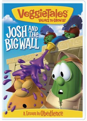 Josh and the Big Wall