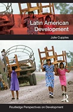 Latin American Development 9780415680622