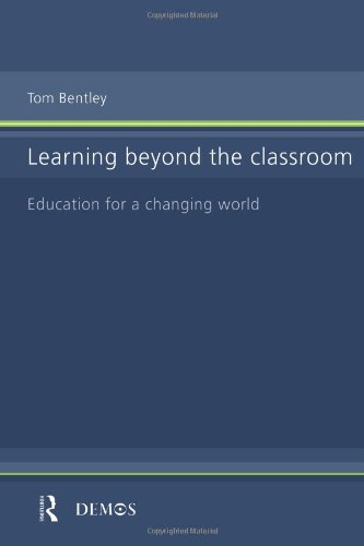 Learning Beyond the Classroom 9780415182591