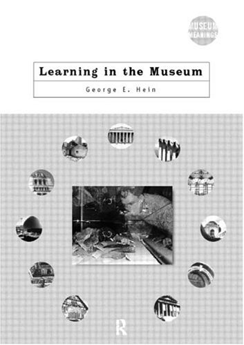 Learning in the Museum 9780415097765