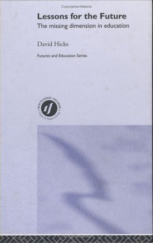 Lessons for the Future 9780415276726