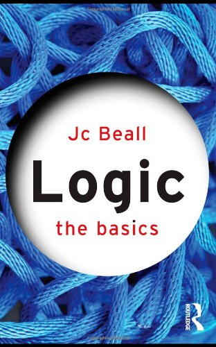 Logic 9780415774994