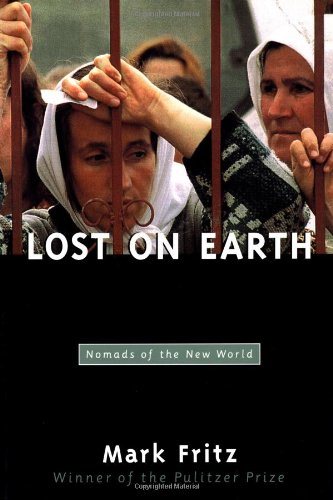 Lost on Earth: Nomads of the New World 9780415926096