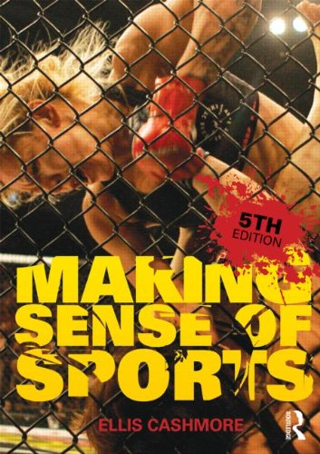 Making Sense of Sports 9780415552219