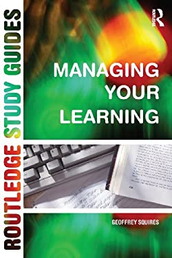 Managing Your Learning 9780415237659