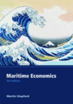 Maritime Economics 9780415275583