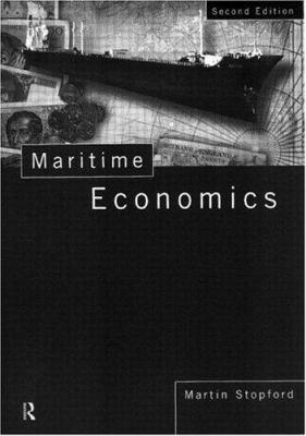 Martin stopford maritime economics 2009