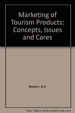 Marketing Tourism Products 9780412573200