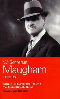 Maugham Plays 1 9780413713001