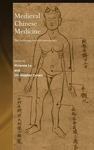Medieval Chinese Medicine 9780415342957