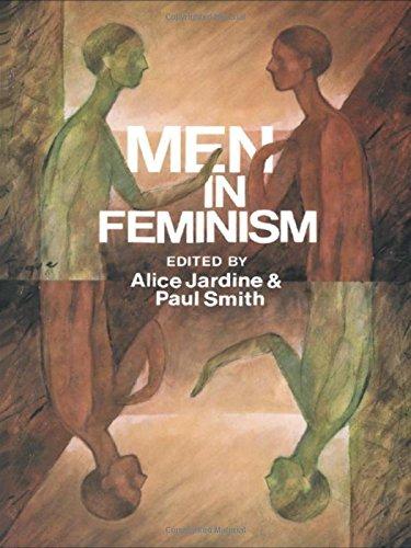 Men in Feminism 9780415902519