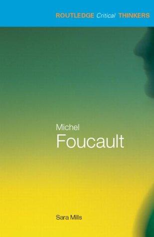 Michel Foucault 9780415245692
