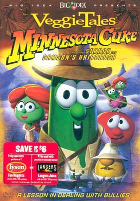 Minnesota Cuke