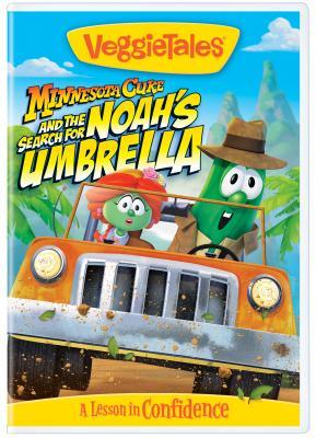 Minnesota Cuke and the Search for Noah's Umbrella