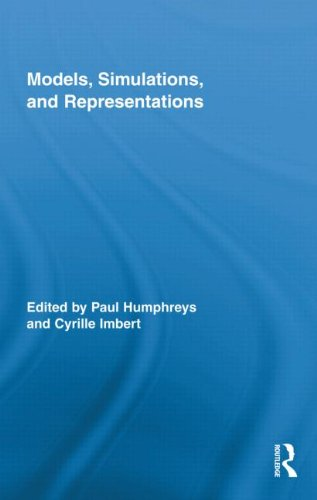 Models, Simulations, and Representations 9780415891967