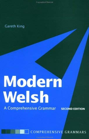 Modern Welsh: A Comprehensive Grammar 9780415282703